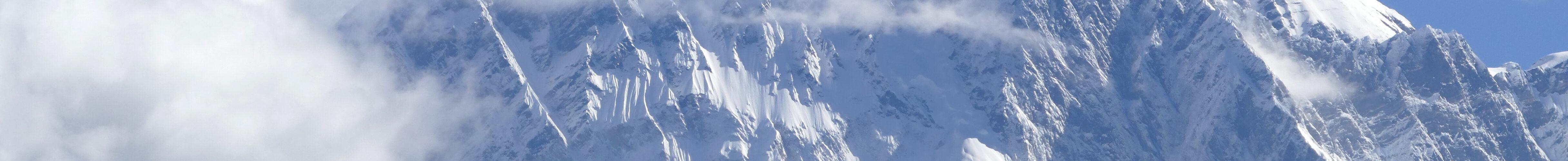 Danskere på Everest 2019