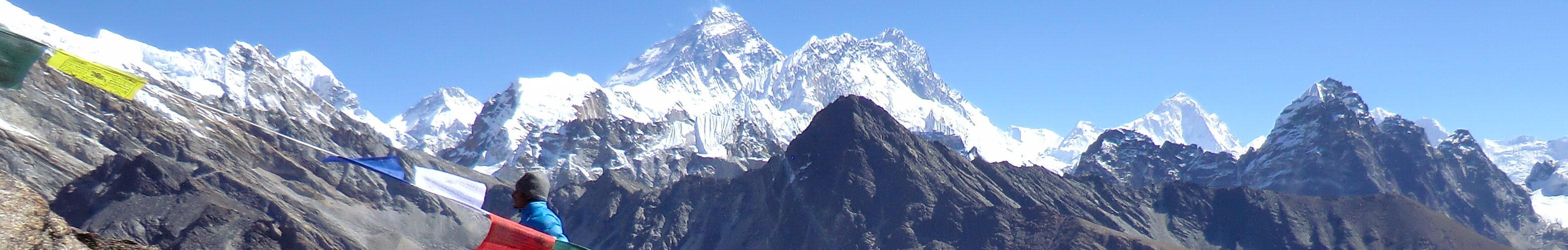 Nye regler for bestigning af Mount Everest