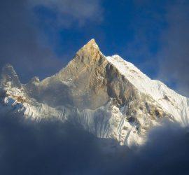 Annapurna Kangsar Kang