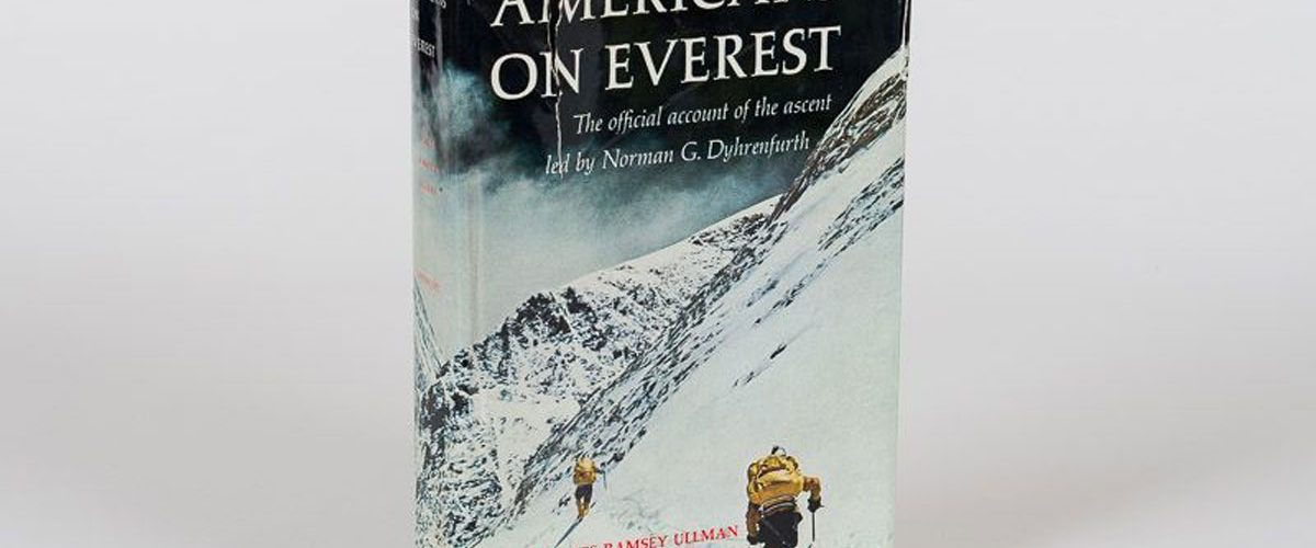 americans on everest