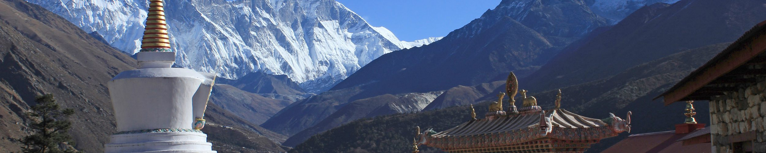 Mount Everest Ama Dablam KiplingTravel