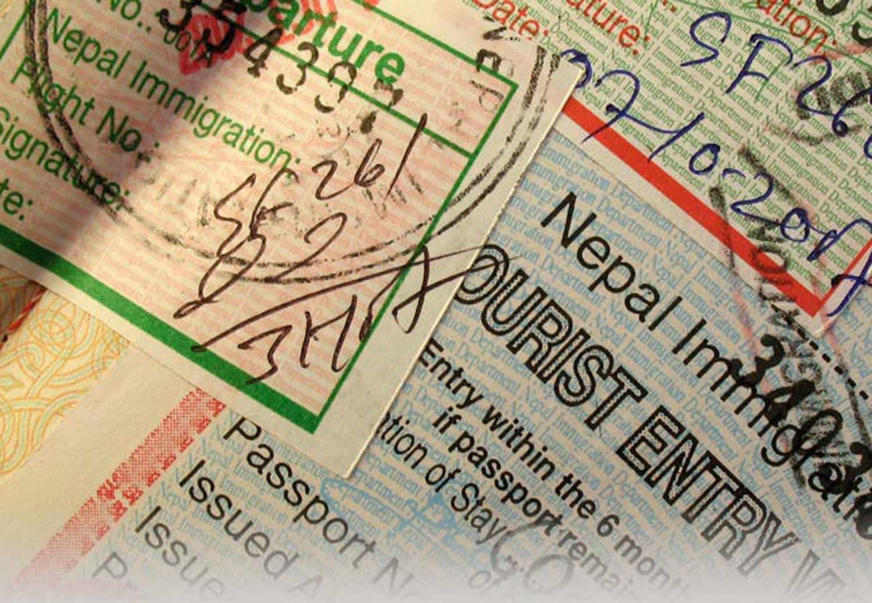 søg visum