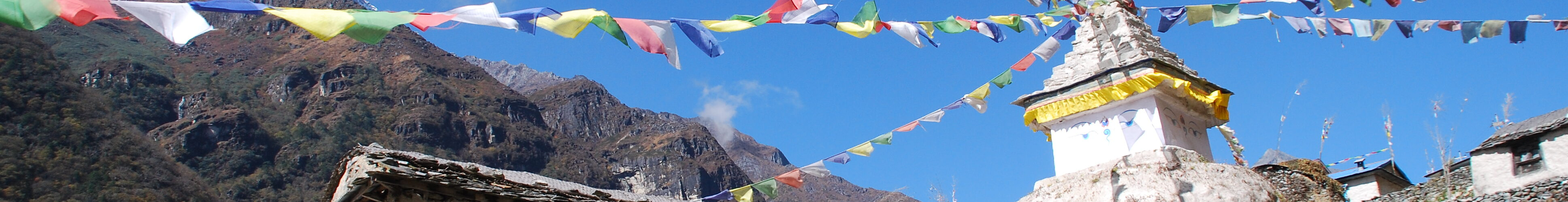 Plastikforbud i Everest-regionen, Nepal