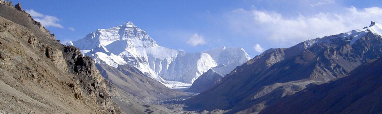 Himalaya ekspeditioner foråret 2021