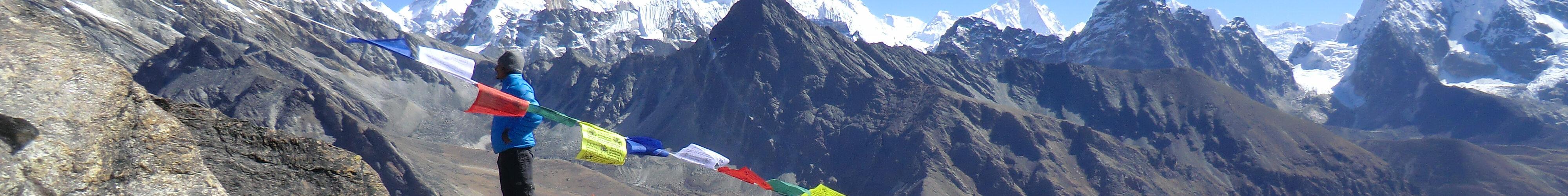 Mount Everest Kipling Travel