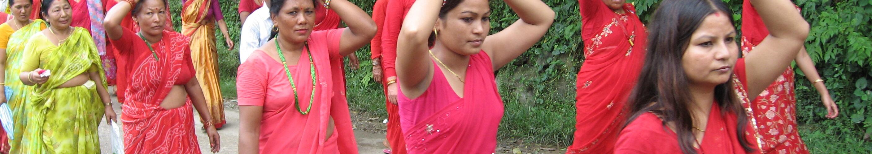 Festival kaldender Nepal