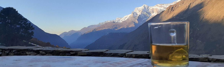 Nepal åbner for rejser