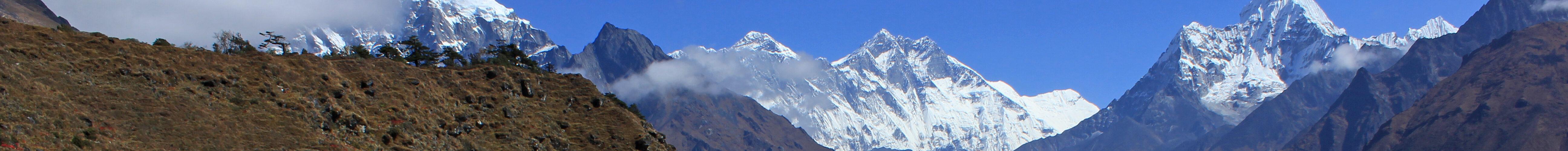 Sagarmatha national park KIPLINGTRAVEL