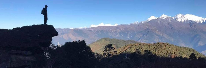 Nepal besøgende 2019