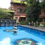 Hotel Dwarikas Kathmandu